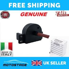 Fiat Ducato Peugeot Boxer Citroen Relay Heater Blower Fan Switch OE 77367027