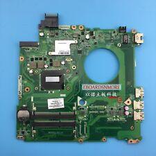HP Envy 15-K081NR Laptop Motherboard 763585-501 763585-001 i7-4710HQ 2.5 GHz