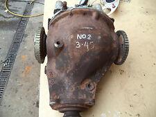 TVR Cerbera AJP Differential  NO2 TVR 3.45 Rato  Kit Car Diff    MT01 CERB BOX 1