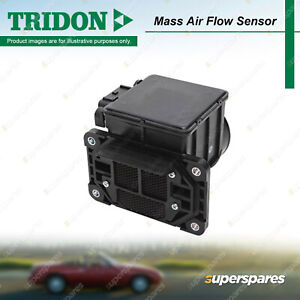 Tridon MAF Mass Air Flow Sensor for Mitsubishi Lancer CE 1.8L 4G93 SOHC 16V