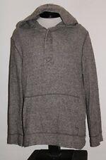 CONVERSE Mens Large L hoodie/hooded Sweatshirt