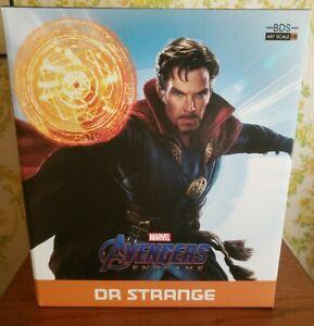 Iron Studios Doctor Strange Avengers: Endgame 1:10 Scale Statue