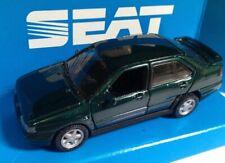 Seat Toledo Color verde 1:43 AHC Pilen diecast