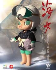 Molly Ocean Girl with Stingray How2Work x Kennyswork Thailand Toy Expo Exclusive