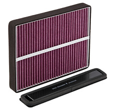 Ryco Cabin Air Pollen Filter Microshield RCA100MS