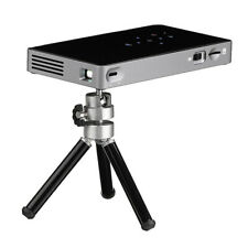 4K Smart Mini Projector For Home Theater