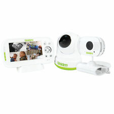 """UNIDEN BW3451R +1 4.3"""" WIRELESS DIGITAL BABY MONITOR PAN & TILT  AND REMOTE VIEW"""
