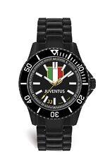 Juventus Armbanduhr Quarz Analog Etui Silikon Ps 06708
