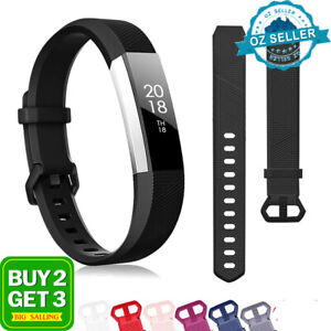 For Fitbit Alta HR Ace Silicone Bands Wristband Watch Strap Replacement Band
