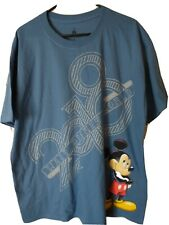 NWT Walt Disney World Mickey Mouse Men's Size XL T-shirt 2018