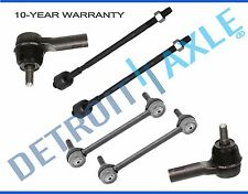 Brand NEW 6pc Complete Suspension Kit for Infiniti QX4 and Nissan Pathfinder