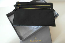 Mulberry Clutch Bags Leather Outer Handbags