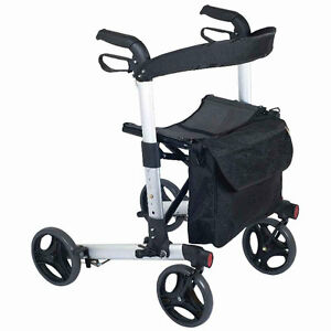 NRS Compact Easy Rollator - M66739