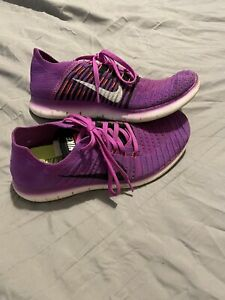 Womens Nike Flynit Trainers UK6
