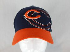 official photos c643b 3426f New Era Chicago Bears 39Thirty Fitted Hat M L
