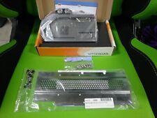 PNY Nvidia GeForce GTX 780Ti GPU Blocco di raffreddamento ad acqua NICKEL chiaro Acrylic Titan