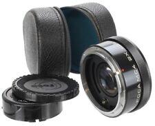 Foca MC4 2X TELE CONVERTER CFE mount Canon FD   (Réf#R-159)