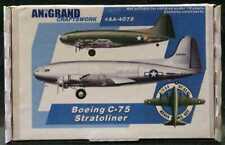 Anigrand Models 1/144 BOEING C-75 STRATOLINER Transport