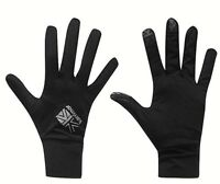 Karrimor Mens Womens Liner Gloves Thermal  Walking Sports Running  Touch Screen