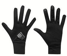 Karrimor Mens Womens Liner Gloves Thermal  Walking Sports Running  Touch Screen