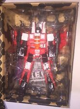Target Transformers War For Cybertron Siege Decepticon Red Wing MIB Seeker