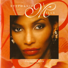 CD-stephanie Mills-Greatest Hits (1985-1993) - #a1634