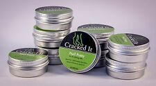 Nail Balm Putty - Cracked It - 100% Natural Ingredients - 1 x 15ml Tin