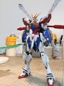 God Gundam Fighter GF13-017NJ II GK Resin Conversion Kits 1/100 Super Recast