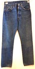 Levi´s LVC Levis Vintage Clothing Jeans S501XX 501XX  28x36 USA BN ohne Etikett