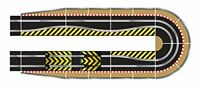 Scalextric C8514 Ultimate Track Extension Pack 132 Scale Accessory
