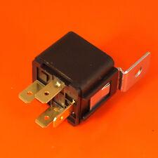 Relé de automoción 12v 40amp 4 Pin normalmente Abierto-Soporte-verdadera UE facturas ción.