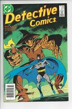 Detective Comics 571 - NM (9.6) $1.00 Canadian Variant Great Scarecrow Cover