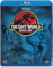 The Lost World - Jurassic Park 2 (Blu-ray, 2012)