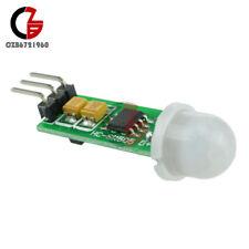 2pcs Hc Sr505 Mini Infrared Pir Body Motion Sensor Infrare Sr505 Detector Module