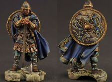 Tin toy soldiers ELITE painted 54 mm   Viking with ax