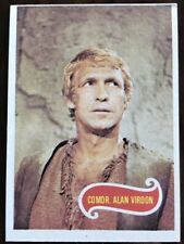 1975 Topps Planet of the Apes #2 Nm. (oc)