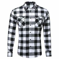 Men Slim Fit Casual Stylish Luxury Long Sleeve Fashion T-Shirt Tops Dress Shirts