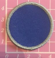 Blank Scout Badge Make You Own Sew On Camp Blanket Cubs Guides Brownies