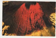 Tomo Waitomo Caves New Zealand Postcard 463a