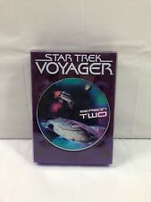 Star Trek: Voyager - The Complete Second Season 2 (DVD, 7-Disc Set)