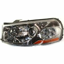 New Headlight (Driver Side) for Saturn L200 GM2502229 2003 to 2005