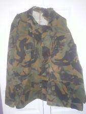 Bosnian Serb VRS DPM Jacket
