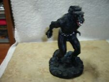 UNDERWORLD RISE OF THE LYCANS FIGURINE DVD EXCLUSIVE WITH BOX 1331/5250