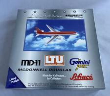 GEMINI JETS No.355 7360 McDONNELL DOUGLAS MD-11 - LTU D-AERZ
