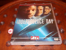 Independence Day Versione Estesa Dvd ..... Nuovo