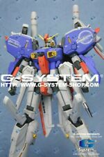 G-System-Shop 1/100 S Gundam Resin Conversion (US Seller)