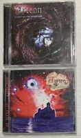 Lot of 2 Ayreon CDs Flight Of - Universal Migrator 2 & The Final Experiment