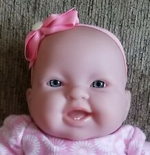 "New Listing15"" Baby Berenguer Doll Cloth Body with Outfit"