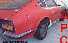 Datsun 240 Z Lower Rear Quarter Right Side Rust Repair Panel