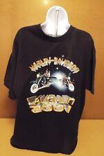 Men's Harley Davidson Tee Shirts from Laughlin River Run 2001